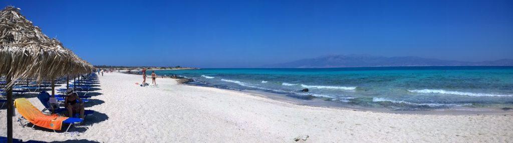 krit, plaza, grcka, ostrvo, leto, more, letovanje