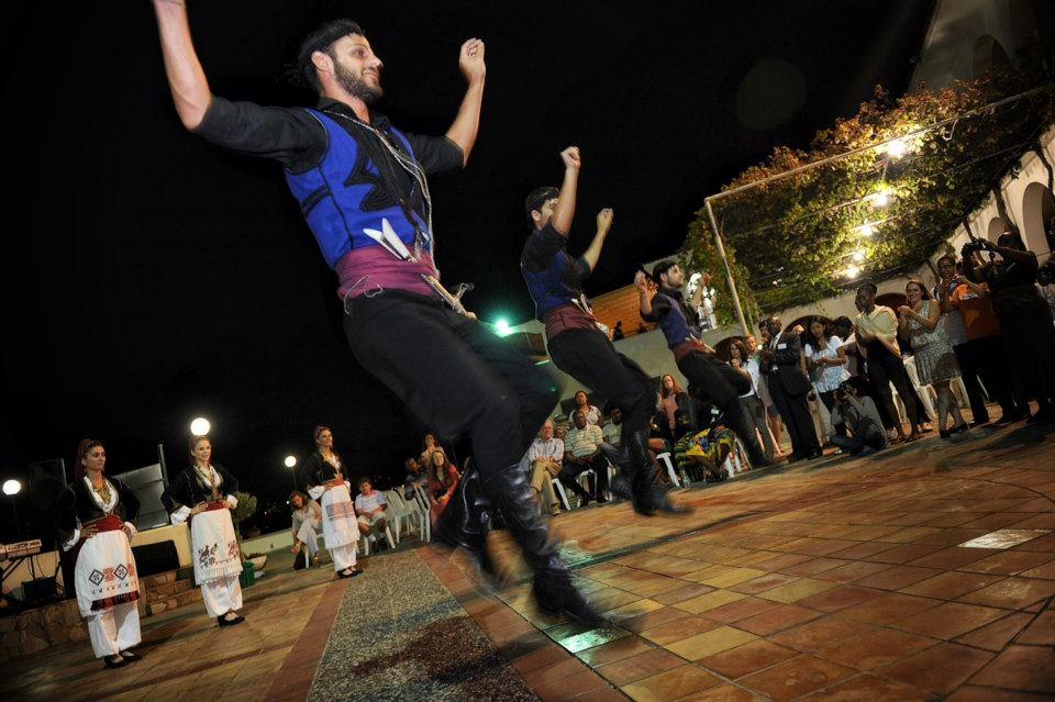 krit, grcka, ostrvo, ples, muzika, muzička tradicija,
