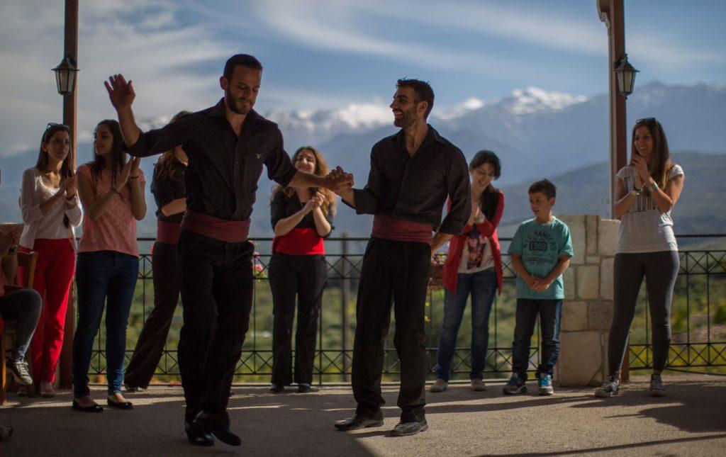 krit, grcka, ostrvo, ples, muzika, tradicija,