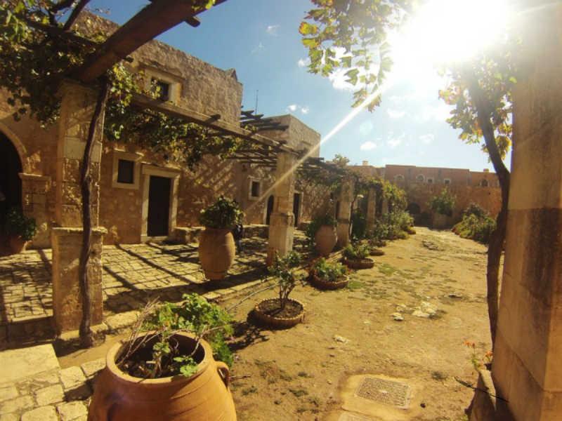 Arkadi, krit, manastir, grcka, ostrvo, tradicija