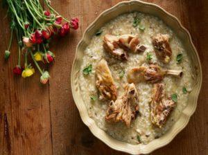 Krit, grcka, ostrvo, gamopilafo, hrana, riza, sta jesti,
