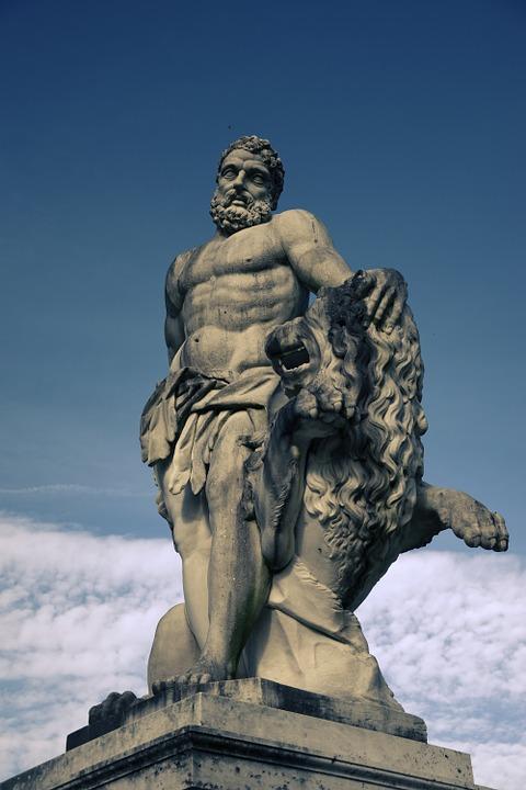 Krit, grcka, mitologija, herkul, junak,