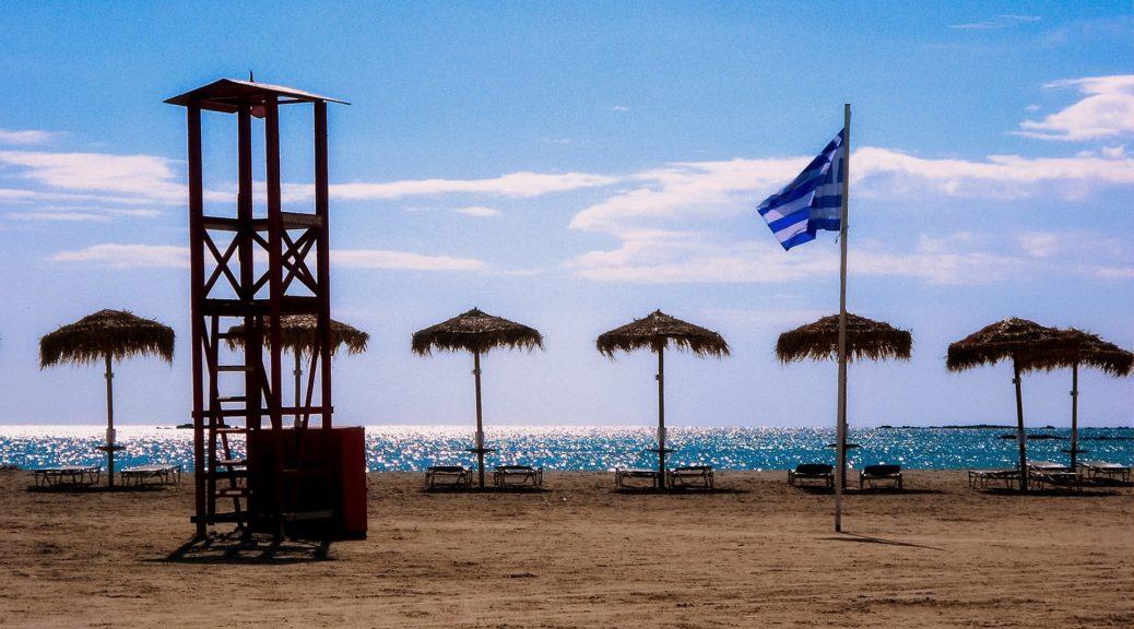 krit, grcka, ostrvo, more, letovanje, odmor