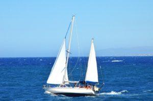 krit, ostrvo, grcka, jedrenje, more,