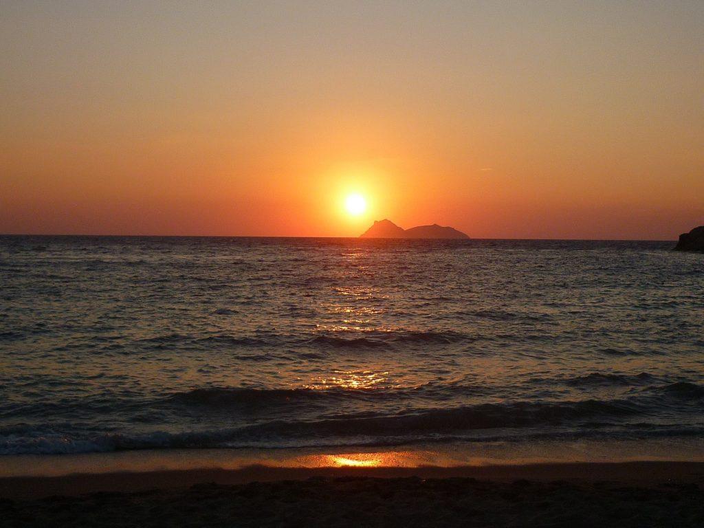 krit, grcka, plaže, letovanje, sunce