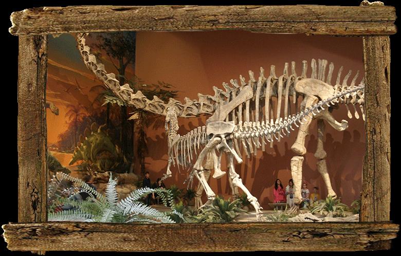 dinosauria park krit