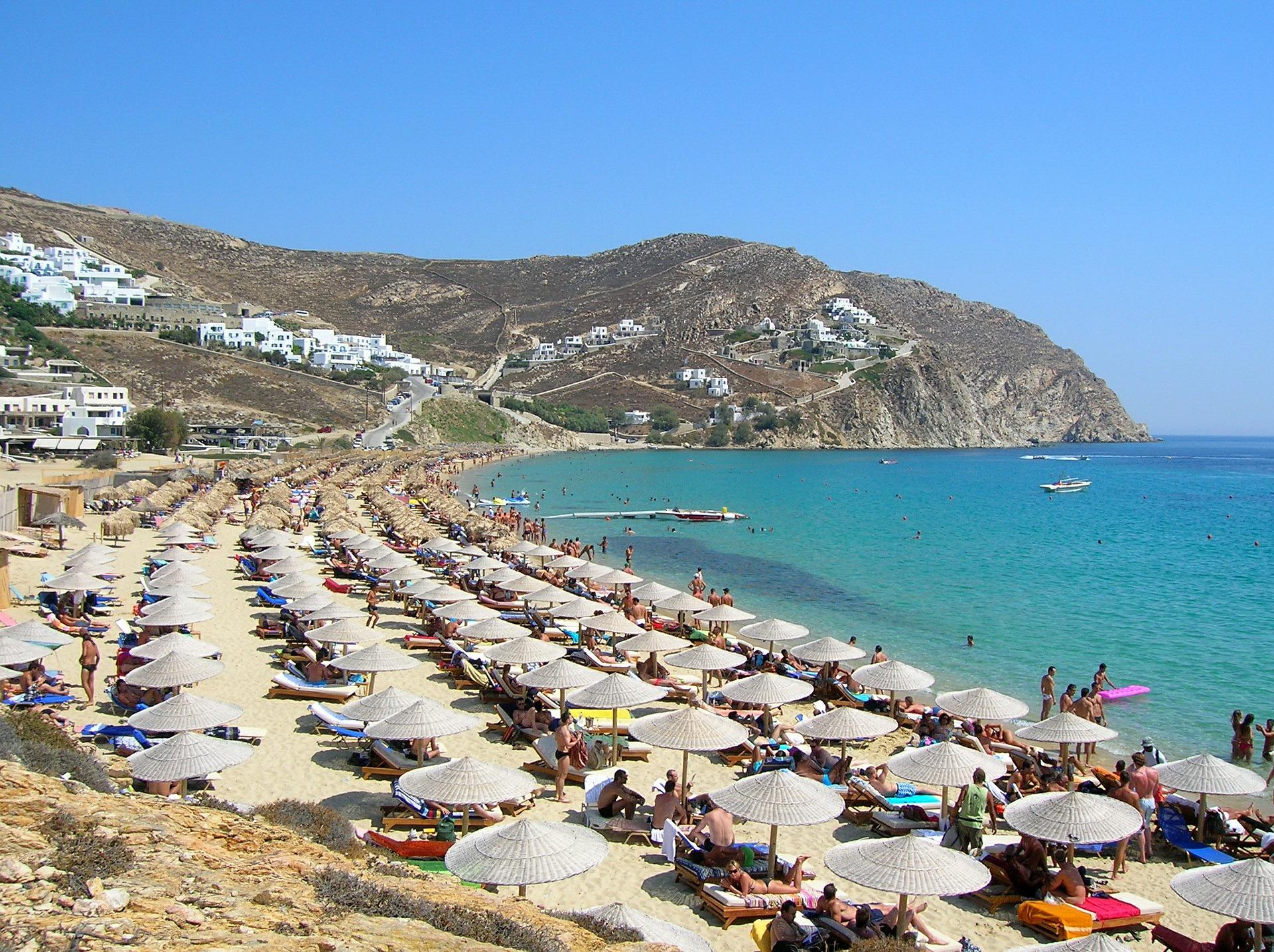 grčka, evropa, drzava, turizam, turisti, letovanje