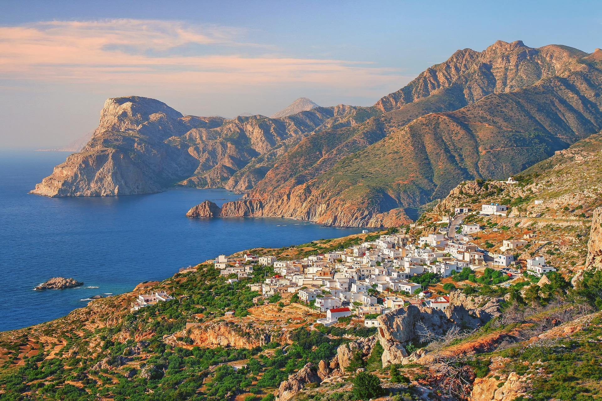 ostrvo, grcka, letovanje, zanimljivosti, odmor