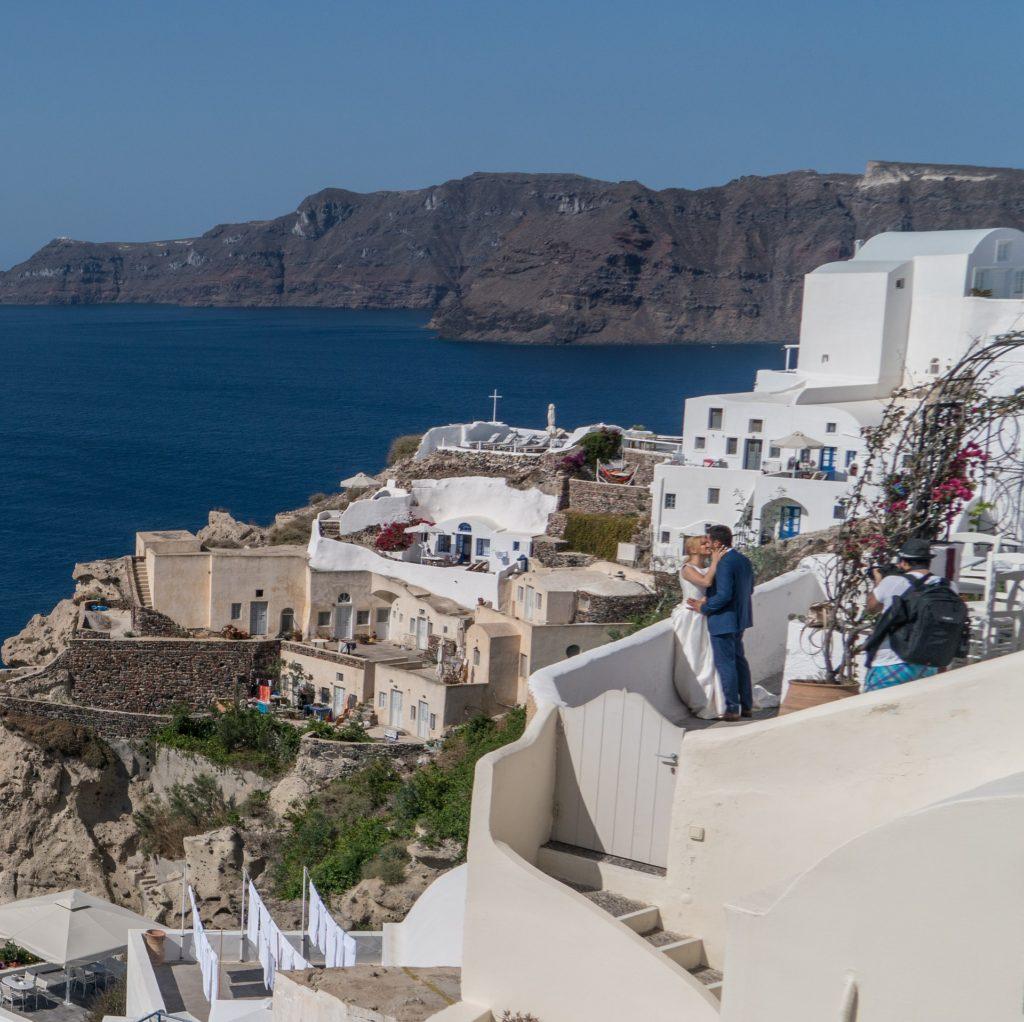 grčka, venčanje, da, sudbonosno da, svadba, romantika