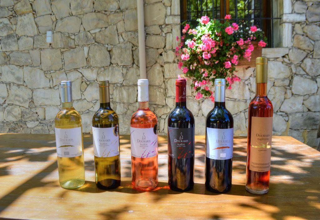vinska tura, vina, retimno, krit, grcka, degustacija, grozdje
