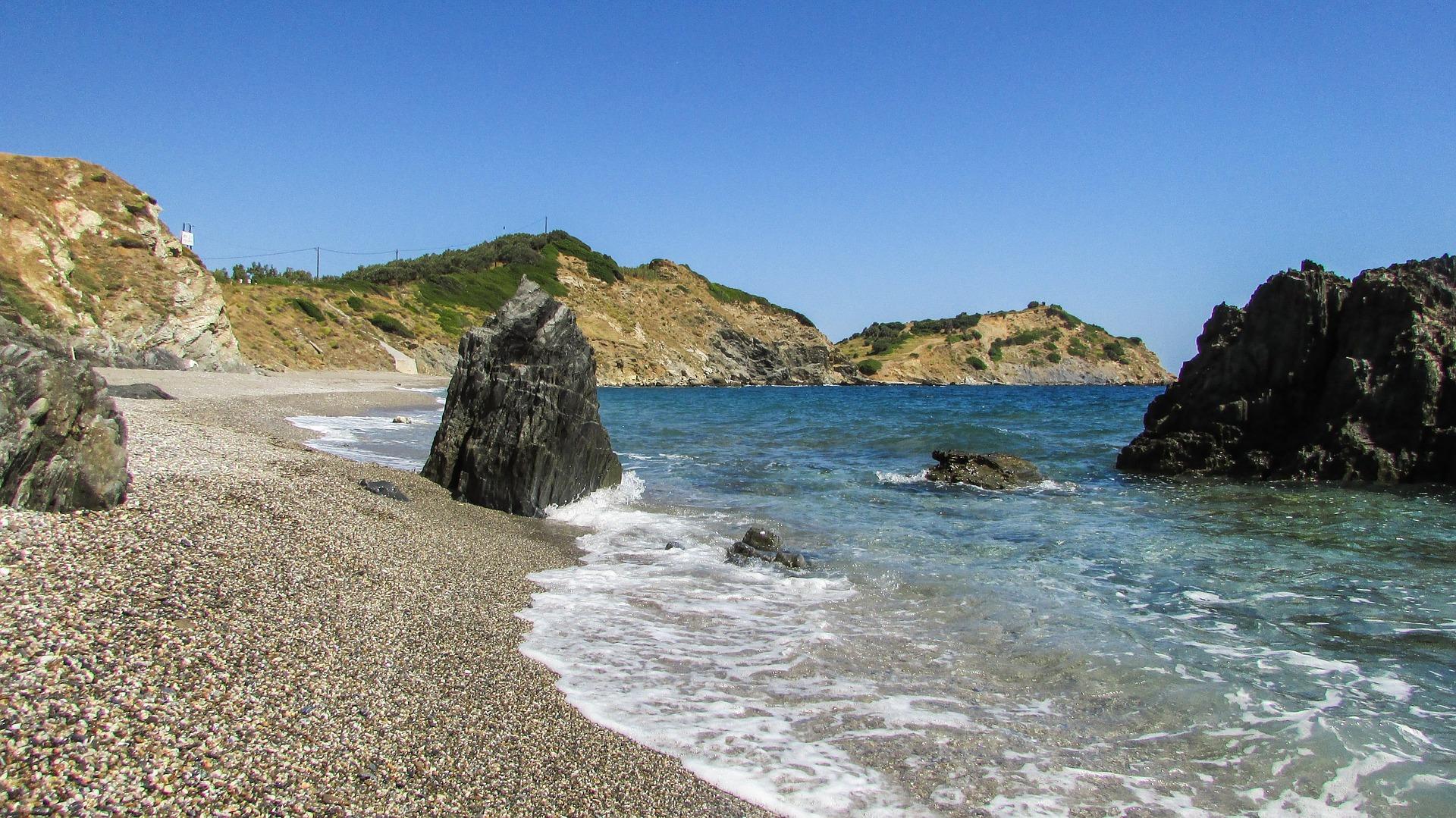 skiatos, plaže, top 5, ostrvo, odmor, letovanje