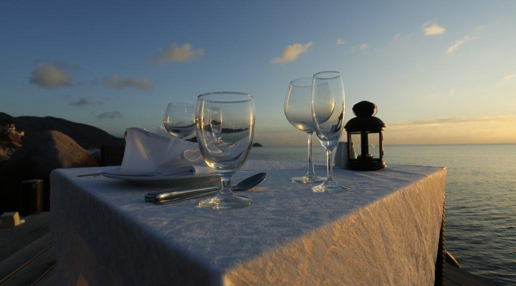 gurmanski turizam, ostrva, hrana, specijaliteti