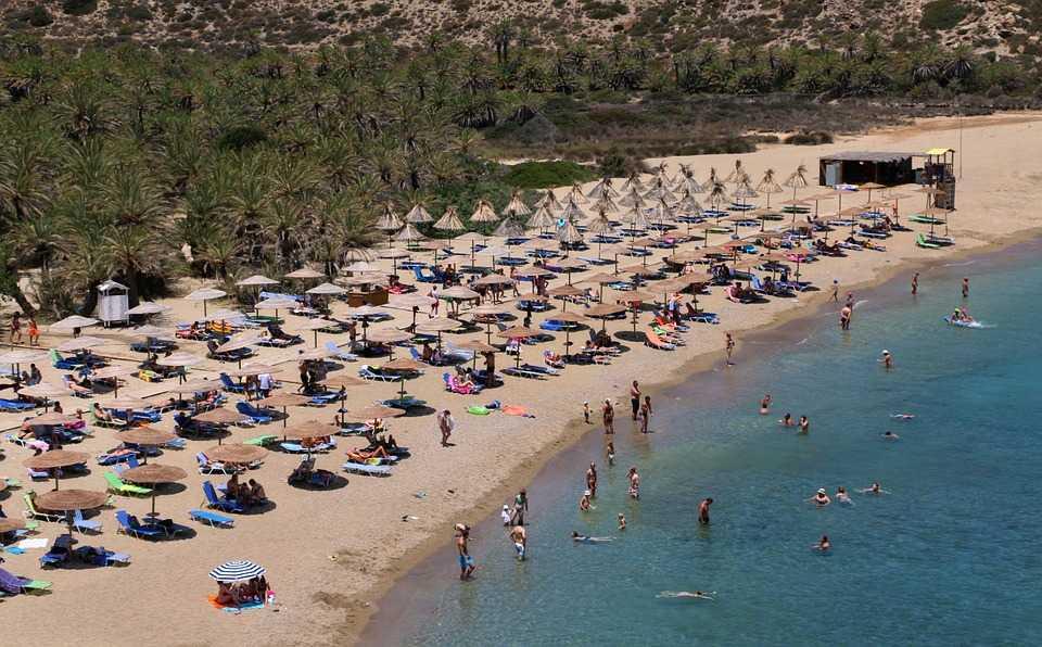 ljubitelji grčkih ostrva