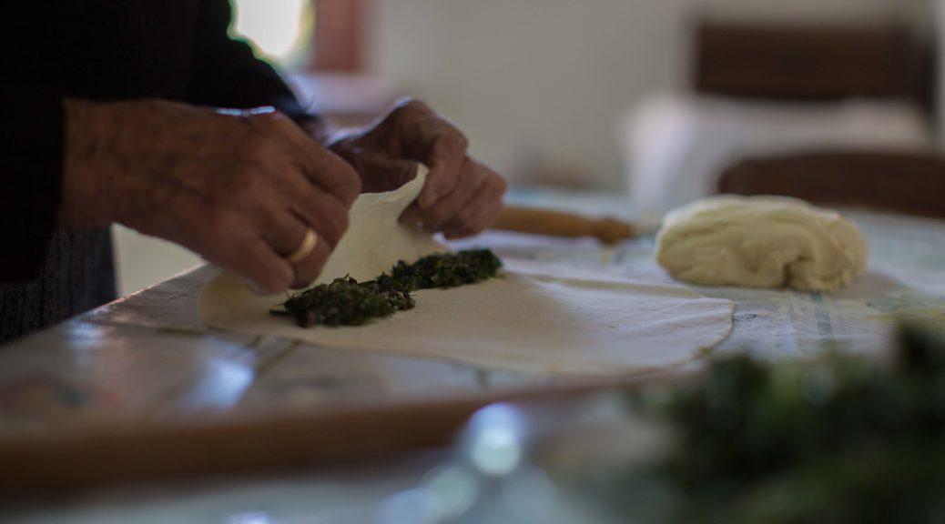 krit, ostrvo, grcka, tradicija, hrana,