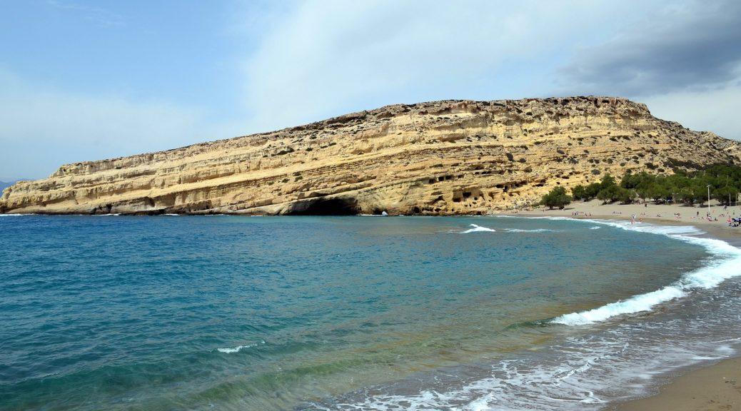 heraklion, plaže, krit, grcka, letovanje, odmor