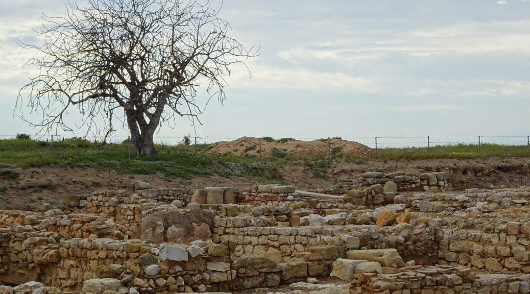 lasiti, krit, arheologija, minojska civilizacija, iskopine