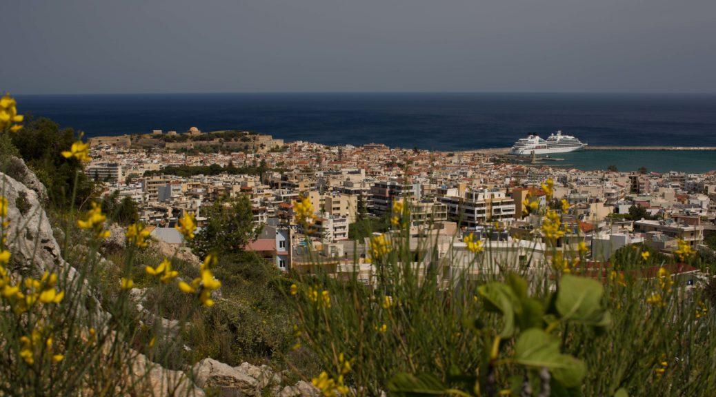 hotel archipelagos residence, retimno, krit, ostrvo, grčka, vodič